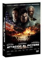 Attacco al potere (DVD)