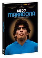 Diego Maradona. Con Booklet e Card (DVD)