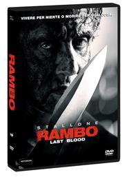 Rambo. Last Blood (DVD)