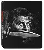 Rambo. Last Blood (Blu-ray + Blu-ray Ultra HD 4K)