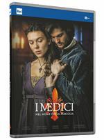 I Medici. Nel nome della famiglia. Stagione 3. Serie TV ita (DVD)