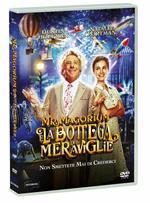 Mr. Magorium e la bottega delle meraviglie (DVD)