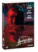 Apocalypse Now Final Cut (DVD con calendario 2021)