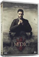 I Medici. Serie TV ita (4 DVD)