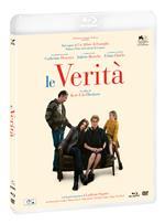 Le verità (DVD + Blu-ray)