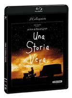 Una storia vera (DVD + Blu-ray)