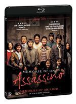 Memorie di un assassino (DVD + Blu-ray)