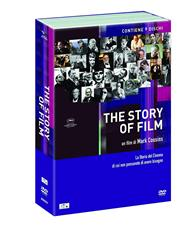 The Story of Film - The Story of Children (9 DVD)