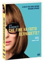 Che fine ha fatto Bernadette? (DVD + Blu-ray)
