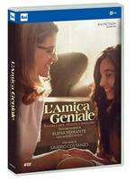 L' amica geniale. Storia del nuovo cognome. Stagione 2. Serie TV ita (4 DVD)