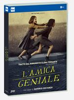 L' amica geniale. Stagione 1. Serie TV ita (2 DVD)