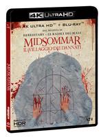 Midsommar (Blu-ray + Blu-ray Ultra HD 4K)