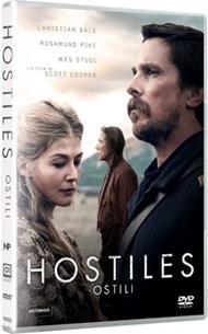 Hostiles. Ostili (DVD)