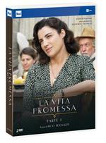 La vita promessa. Stagione 2. Serie TV ita (DVD)