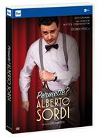 Permette? Alberto Sordi (DVD)