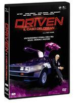 Driven. Il caso DeLorean (DVD)