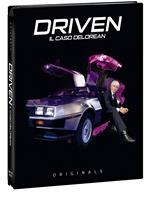Driven. Il caso DeLorean (DVD + Blu-ray)