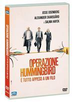 Operazione Hummingbird (DVD)