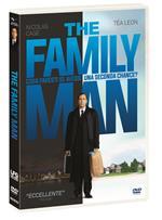 The The Family Man (DVD con calendario 2021)