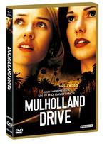 Mulholland Drive (DVD con calendario 2021)