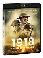 1918. I giorni del coraggio (DVD)