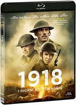1918. I giorni del coraggio (Blu-ray)