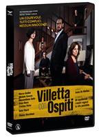 Villetta con ospiti (DVD)
