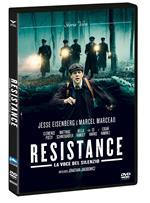 Resistance. La voce del silenzio (DVD)