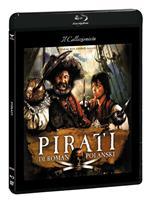Pirati. Con calendario 2021 (DVD + Blu-ray)