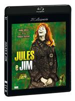 Jules e Jim. Con calendario 2021 (DVD + Blu-ray)