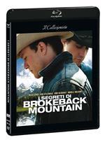 I segreti di Brokeback Mountain (DVD + Blu-ray)
