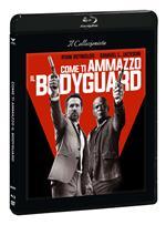 Come ti ammazzo il Bodyguard. Con calendario 2021
