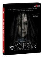La vedova Winchester. Con HellCard (DVD + Blu-ray)