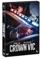Crown Vic (DVD)