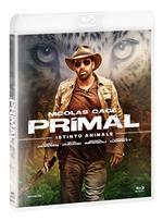 Primal. Istinto animale (Blu-ray)