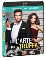 L' arte della truffa (Blu-ray)