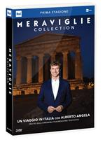 Meraviglie Collection (3 DVD)
