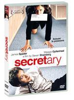 Secretary. New Edition (DVD)