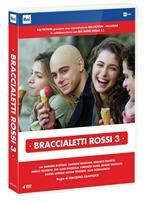 Braccialetti rossi. Stagione 3. Serie TV ita (4 DVD)