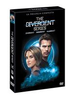 Cofanetto The Divergent Series. New Edition (5 DVD)