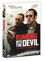 Running with the Devil. La legge del cartello (DVD)