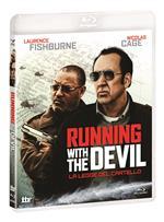 Running with the Devil. La legge del cartello (Blu-ray)