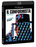 Il conformista (DVD + Blu-ray)