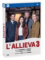 L' allieva. Stagione 3. Serie TV ita (3 DVD)