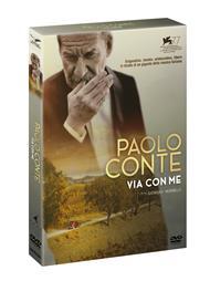 Paolo Conte. Via con me (DVD)
