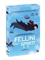 Fellini degli spiriti (DVD)