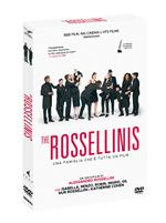 The Rossellinis (DVD)