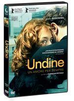 Undine. Un amore per sempre (DVD)