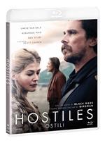 Hostiles. Ostili (Blu-ray)