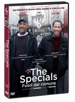 The Specials. Fuori dal comune (DVD)